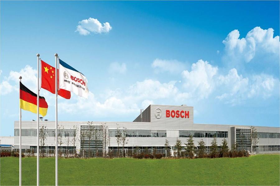 Bosch Automotive Components
